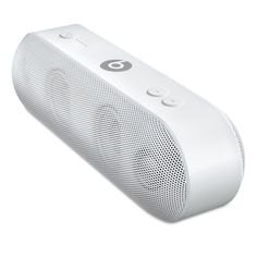 Beats by Dr. Dre Pill (Or, Bose SoundLink Mini II)