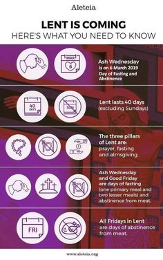 All in one handy dandy little Lent graphic Easter traditions What Is Lent Catholic, Catholic Religious Education, Catholic Quotes, Catholic Easter, Catholic Beliefs, Shrove Tuesday Traditions, Catholic Liturgical Calendar, Jesus Suffering, Sons Day