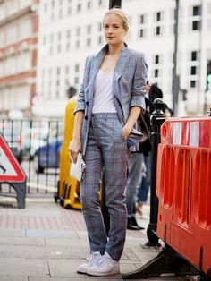 Parisienne: MUST HAVE : Tailored Trousers