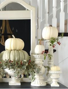 46 Awesome Farmhouse Fall Decor Ideas Perfect For Any Room Model - HOOMDESIGN