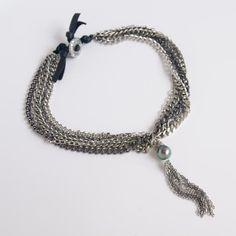 BuJu Necklaces