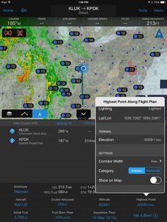 5 Garmin Pilot features you probably aren't using: http://ipadpilotnews.com/2015/05/5-garmin-pilot-features-probably-arent-using/