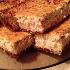 Dukan Diet, I Foods, Banana Bread, Gluten, Cooking, Desserts, Fine Dining, Salads, Kitchen
