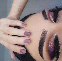 Image about beauty in make up by ️judith on We Heart It Makeup Goals, Makeup Inspo, Makeup Inspiration, Makeup Tips, Makeup Style, Makeup Hacks, Makeup Tutorials, Makeup Art, Makeup Ideas