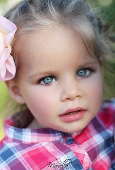 Milana Trofimova (born February 12, 2010) fashion child model from Russia.