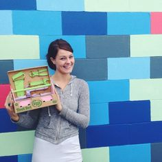 We're back with another TGN Staff Pick! Today on the blog, Emileigh shares her favorite toy for a girl.