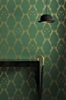 http://www.rockettstgeorge.co.uk/barneby-gates-boxing-hares-wallpaper---billiard-green-5335-p.asp