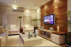 Sala de estar - Brasil