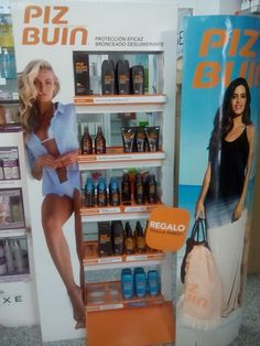https://www.facebook.com/farmaciaenriquecampello/posts/1048987208484201 PIZ BUIN te asegura una protección eficaz y un bronceado deslumbrante. Encuéntralo en Farmacia Enrique Campello.  FARMACIA ENRIQUE CAMPELLO facebook.com/farmaciaenriquecampello C/ García Lorca, 3, Umbrete Tfno. 955 715 421 ¡Síguenos también en nuestra Propia Red Social! http://redsocial.globalum.es/grupos/farmacia-enrique-campello-quero/  Promocionado por Globalum. Marketing en Redes Sociales facebook.com/globalumspain