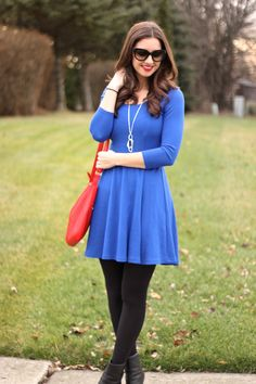 bridesmaid dresses in royal blue boots
