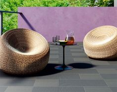 modern outdoor tile
