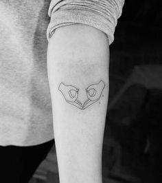 Tatuaje feminista: El gang y los ovarios