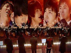 Always Keep The Faith (TVXQ)