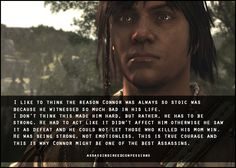 Assassins Creed Confessions Connor Kenway Ratonhnhaké:ton