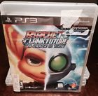 Ratchet & Clank Future: A Crack in Time (Sony Playstation 3, 2009) - http://video-games.goshoppins.com/video-games/ratchet-clank-future-a-crack-in-time-sony-playstation-3-2009/
