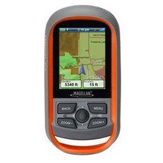 Magellan CX0310SGXNA eXplorist 310 Waterproof Hiking GPS >>> Read more  at the image link.