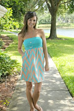 SOUTHERN CHARM STRAPLESS DRESS - Shop Simply Me Boutique – ON SALE NOW www.ShopSimplyMe.com