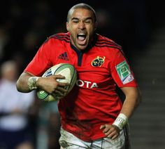 Ireland have named debutants Simon Zebo and Declan Fitzpatrick in their team to face New Zealand in the first Test at Eden Park Munster Rugby, Ireland Rugby, Irish Rugby, Milton Keynes, January 21, Rugby Players, England, Hat, Celebrities