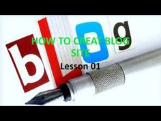 How To Make a Blog - Step by Step for Beginners Guide part one