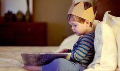 Πώς να κάνω το παιδί να αγαπήσει το διάβασμα
