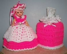 Crochet Toilet Roll Cover Pattern - Bing Images
