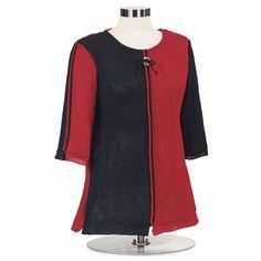 Mirror Image Sweater - Women's Clothing, Unique Boutique Styles & Classic Wardrobe Essentials