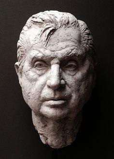 Suzie Zamit Sculpture Portrait Sculpture Pinterest