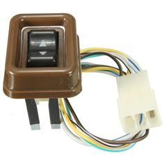 BangGood - Eachine1 Passenger Panel Electric Power Window Switch For Toyota Land Cruiser 4Runner - AdoreWe.com