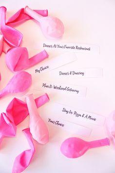 Valentine's Day Game Ideas | @kimbyers TheCelebrationShoppe.com