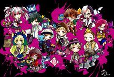 埋め込み Japanese App, Japanese Games, Manga Art, Anime Art, The Wolf Game, Otaku, Wakayama, Just A Game, Anime Characters
