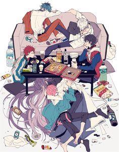 Character Art, Character Design, Fantasy Art Men, Rap Battle, Boy Art, My Favorite Image, Manga Games, My Guy, Anime Guys
