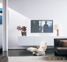 Family Affair: Julianne Moore And Bart Freundlichu0027s West Village Apartment