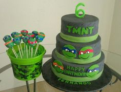 Ninja Turtle Party Ideas That Youll Love Diy ninja turtle party