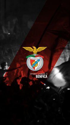 Ver Tv Online Gratis, Benfica Wallpaper, Big Love, Wallpaper Backgrounds, Wallpapers, Paper Art, Football, Accessories, Beautiful
