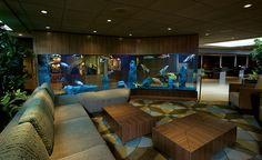 Coeur d'Alene Resort Lobby