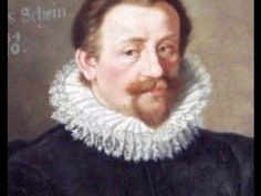 """Johann Hermann Schein .1586-1630. """"Banchetto Musicale"""" ,Leipzig, 1617"""