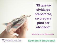 Invierte en Educación