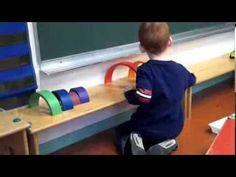 Des exemples d'ateliers de libre choix (Montessori) pas chers - YouTube