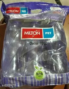 Water Bottles Milton Fridge Plastic Bottle Material: Plastic Pack: Pack of 3 Size: Free Size Country of Origin: India Sizes Available: Free Size   Catalog Rating: ★4 (793)  Catalog Name: Colorful Water Bottles CatalogID_1007119 C130-SC1644 Code: 142-6335179-954