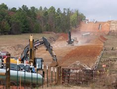 Keystone XL pipeline gets boost from Nebraska report, but real fightremains