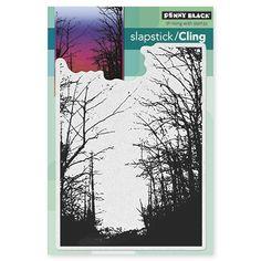 Penny Black, Inc. woodland wonder