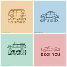 1D cars all but kiss you were crashed by Louis or were stopped by the police