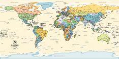 Wall Maps, Diagram, Art, Art Background, Kunst, Performing Arts, Art Education Resources, Artworks