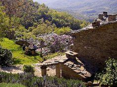 Borgo di Vagli, Tuscany
