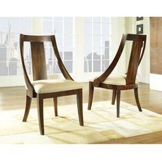 Somerton Manhattan Slipper Chairs (Set of 2) for stacy