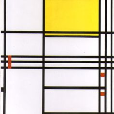 Piet Mondrian omposition with Black White Yellow and Red painting is shipped worldwide,including stretched canvas and framed art.This Piet Mondrian omposition with Black White Yellow and Red painting is available at custom size. Piet Mondrian Artwork, Hard Edge Painting, Dutch Painters, Oil Painting Reproductions, Dutch Artists, Geometric Art, Abstract Expressionism, Art History, Modern Art
