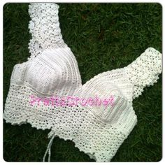 Pretta Crochet: cropped de crochet lovely  PATTERN 3b 1_3