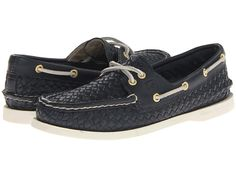 6PM Sperry Top-Sider A/O 2 Eye $50 (60% off)