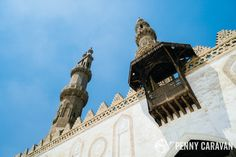 City Guide: One Day in Cairo | Penny Caravan