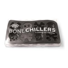 Bone Chillers Ice Cube Tray
